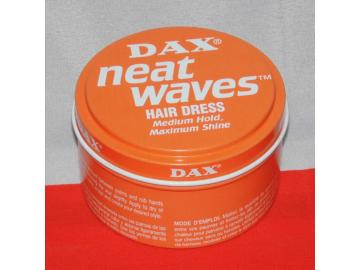 DAX Neat Waves