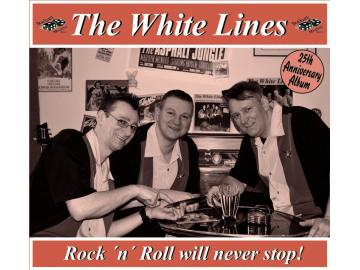 Rockabilly Memories - The White Lines