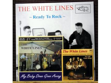 Rock ´n´ Roll will never Stop! - The White Lines